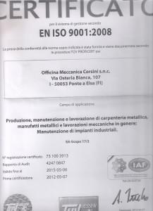 certificato_corsini